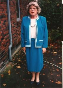 Babette Ellsworth