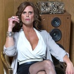 Goggins as Venus