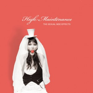 high-maintaince